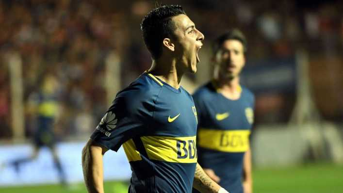 VIDEO: Boca le ganó a Patronato