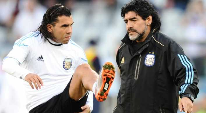video dona frenaria el regreso de tevez al futbol argentino