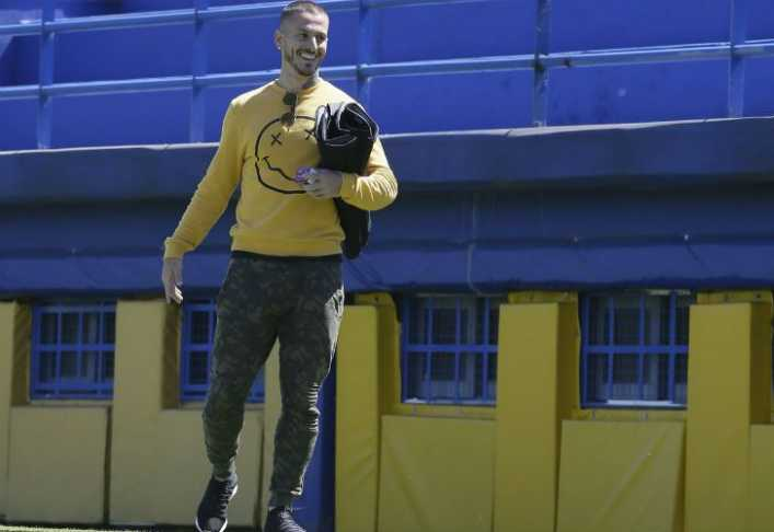 VIDEO: El video de Boca para Benedetto