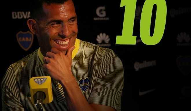 VIDEO: Las 10 de Carlitos