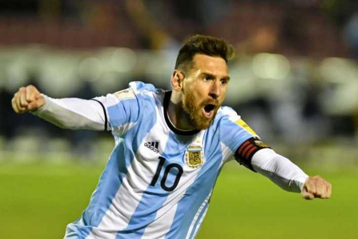 VIDEO: Messi nos lleva al Mundial
