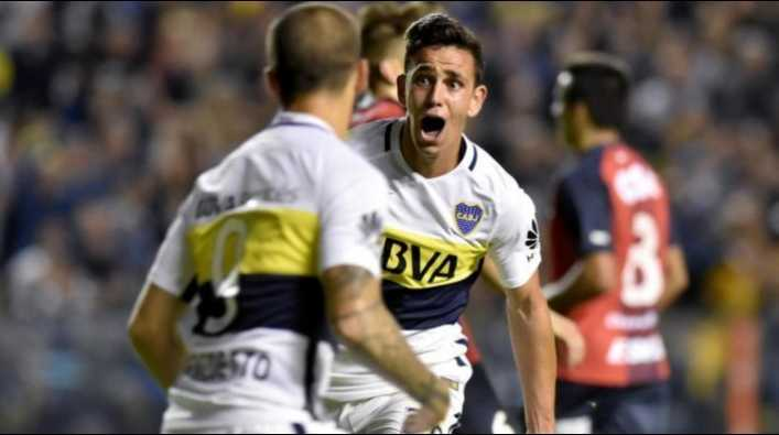 VIDEO: Y en Boca no juega