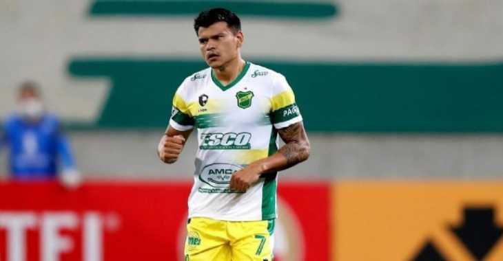 Walter Bou vuelve a enfrentar a Boca